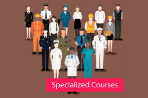 Specialized Courses